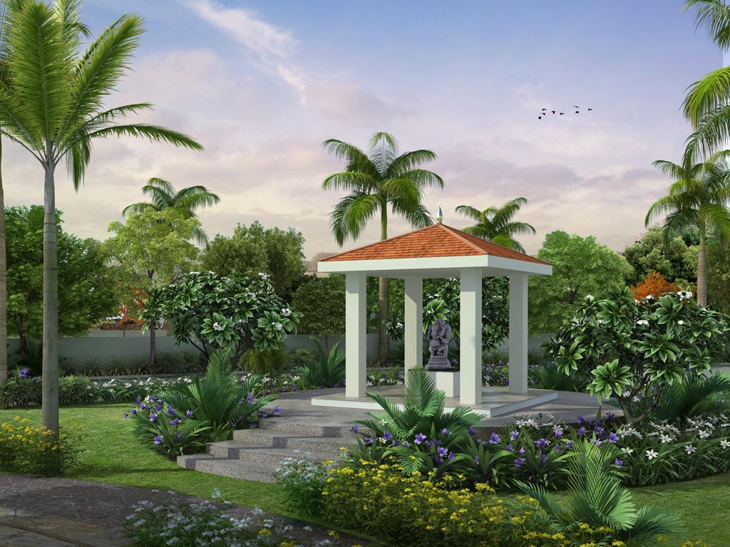 Florista County - 2, 2.5 BHK Affordable Homes at Handewadi, Pune ...