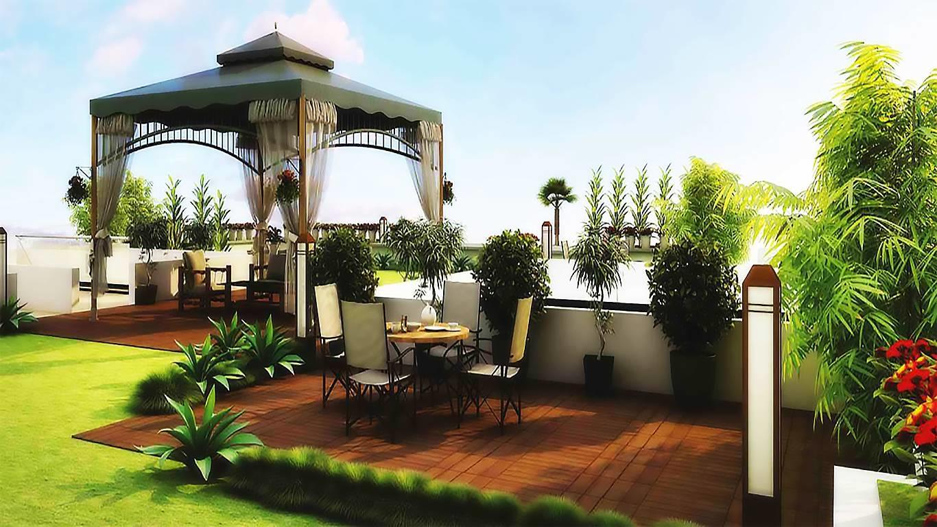 Boston - 4 BHK Ultra Luxury Homes at Prabhat Road, Pune ...