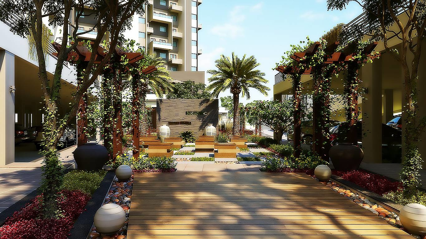 Spring Valley - 1, 2 BHK Affordable Homes at Alandi Road, Pune ...