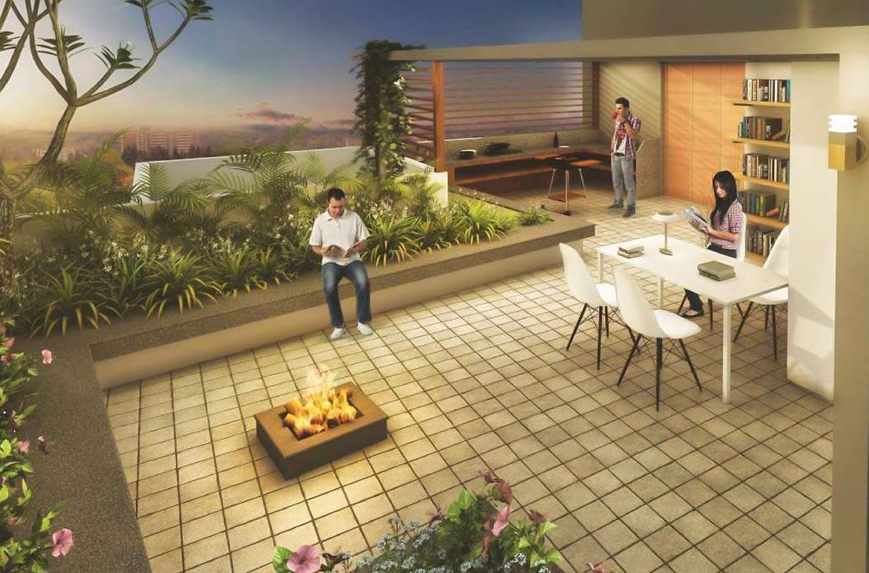 Ekunj Residency - 2 BHK Luxury Homes at Balewadi, Pune   Estatemint.com